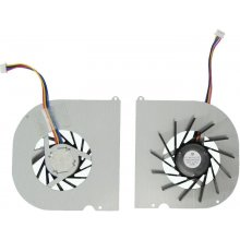 Qoltec fan for Asus F80 X82 F81