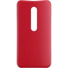 Motorola Shell für Moto G (3. Gen.) Cherry