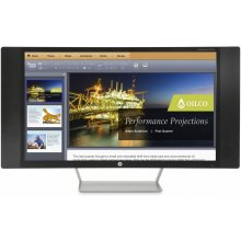 "Monitor HP INC. 27"" EliteDisplay S270c..."