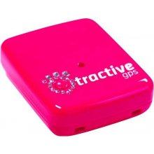 Tractive GPS TRAPI1 розовый Edition