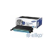 Тонер Samsung CLP-C660A/ELS