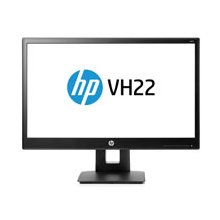 Monitor HP INC. VH22 LED 21.5IN ANA/DVI