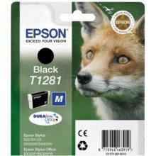 Tooner Epson Ink T128 Black BLISTER | Stylus...