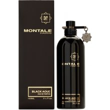 Montale Paris Black Aoud EDP 100ml - parfüüm...