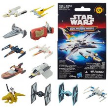 HASBRO Star Wars Mini Vehicles