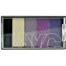 NYC New York Color HD Color Quattro Eye...