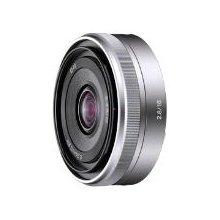 Sony F 2.8/16 E-Mount Sony Objektiv