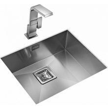 Teka Square 500/400 Kitchen sink