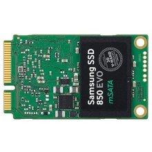 Kõvaketas Samsung SSD 850 EVO, 500GB, mSATA...