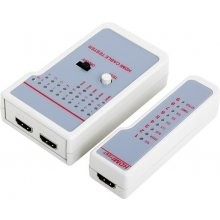 LogiLink Kabeltester für HDMI-kaabel