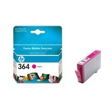 Tooner HP INC. HP 364 Magenta tint Cartridge...