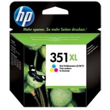 Tooner HP tint CARTRIDGE COLOR NO.351XL/14ML...