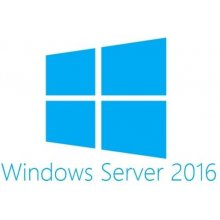 Microsoft OEM Win CAL 2016 User PL 5Clt...