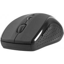 Hiir TRACER Mouse Blaster II Black RF nano