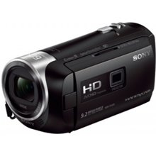 Videokaamera Sony HDR-PJ410 Handycam mit...