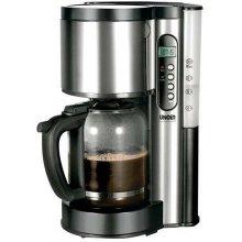 Кофеварка Unold 28016 Onyx Kaffeemaschine...