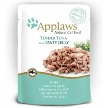 Applaws Jelly Eine kotike Tuna 16x70g