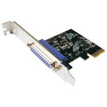 Mcab PCI EXPRESS PARALLEL CARD