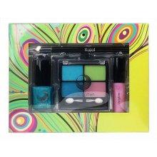 Makeup Trading Nice Set Summer, 4x 1, 5g...