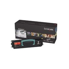 Lexmark E250A31E, 3500 pages, Laser, чёрный...