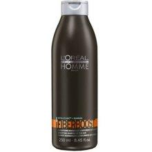L´Oreal Paris Homme Fiberboost Shampoo...