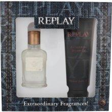 Replay Jeans Original! for Him 30ml - Eau de...