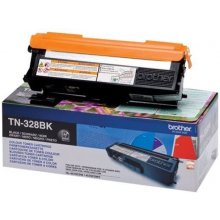 Tooner BROTHER TN-328BK Toner must
