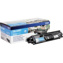 Tooner BROTHER Toner TN326C helesinine |...