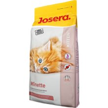 Josera Minette / Kitten - 0,4kg | tiinetele...