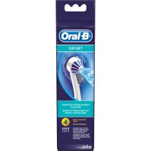 BRAUN Oral-B replacement jets OxyJet 4-parts