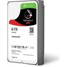 "Seagate IronWolf HDD 3.5"" 6TB SATA3 7200RPM..."