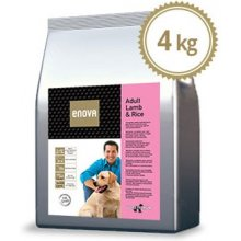 Enova Adult Lamb & Rice 4kg