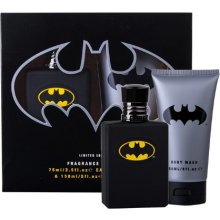 DC Comics Batman, Edt 75 ml + гель для душа...