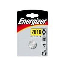 ENERGIZER Batterie Knopfzelle CR2016 3.0V...