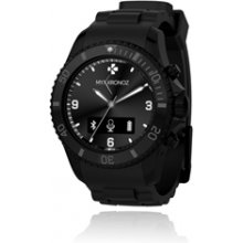 MyKronoz ZeClock Smartwatch, Bluetooth, 200...