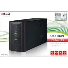 UPS TRUST Oxxtron 1000VA