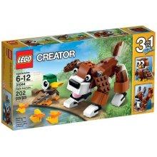 LEGO Creator Zwierzęta z parku