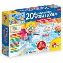 Liscianigiochi 20 Experiments koos water ja...