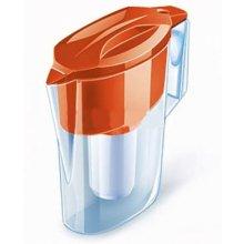 Aquaphor фильтр-кувшин Standard - оранжевый...