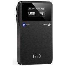 FIIO E17k Alpen 2 headphone DAC-AMP
