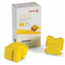 Tooner Xerox 108R00933 Tinte kollane