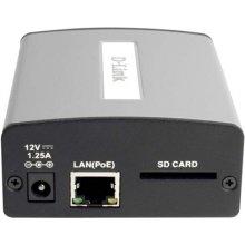 D-LINK DVS-310-1/E Analog / цифровой Wandler