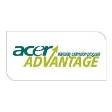 Acer Advantage 3 Jahre Vor-Ort-Service für...