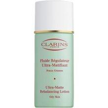 Clarins Ultra Matte Rebalancing Lotion...