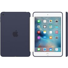Apple iPad mini 4 Silicone Case Midnight...