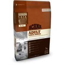 Acana Heritage 25 Dog Adult Large Breed 17kg