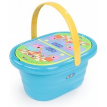 SMOBY Peppa Pig, picnic basket