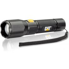 CAT Tactical flashlight PRO FOCUS, 220 lm