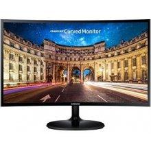 """Монитор Samsung LCD 27"""" C27F390FHU..."""