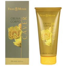 Frais Monde Caver Body Cream, Cosmetic...